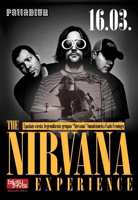 Nirvana Experience | Publicitātes Foto