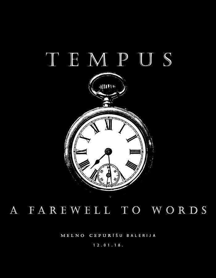 Tempus | Publicitātes attēls