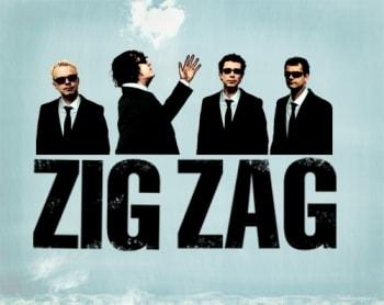 "Grupa ""Zig Zag"" | Publicitātes Foto"