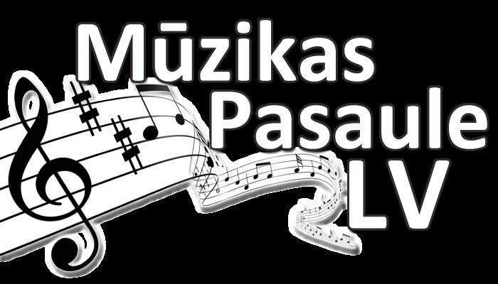 Mūzikas Pasaule