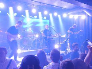Atis Ieviņš & Rock Brothers