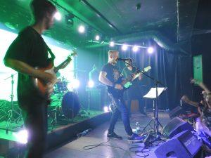 Atis Ieviņš & The Rock Brothers