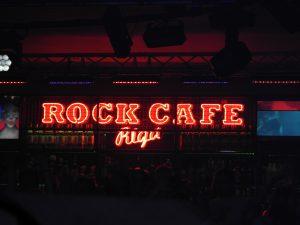 Latvijas 1. Rokkafejnīca
