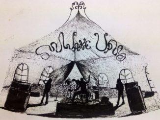 """Lenijs un """"Wake up"""": pirmais albums. Vāka reprodukcija"""