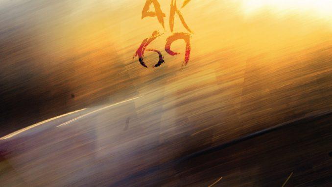 ak69 - Nepieradināti