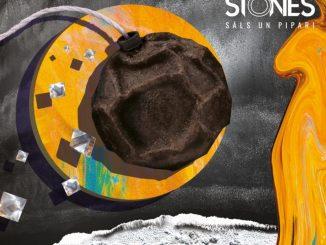 """Age of Stones - """"Sāls un pipari"""""""