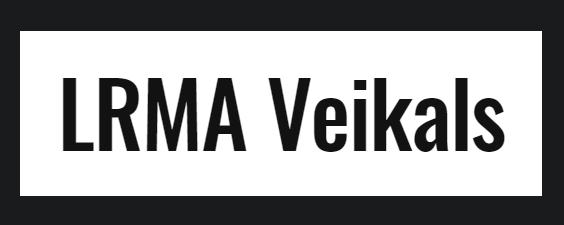 LRMA Veikals
