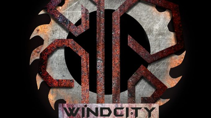 Windcity Squad Logo