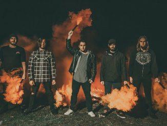 Photo: Tempest Rising