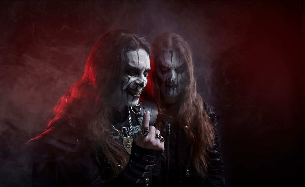 PHOTO: CARACH ANGREN